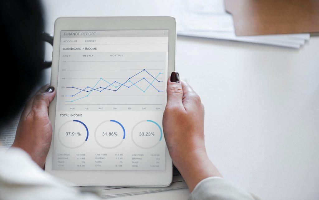 Matrice Growth Hacking pour gérer vos revenus