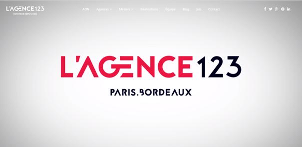 agence123 dans les meilleures agences e-commerce bordelaise