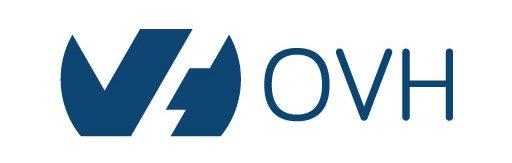 vps ovh serveur virtuel logo