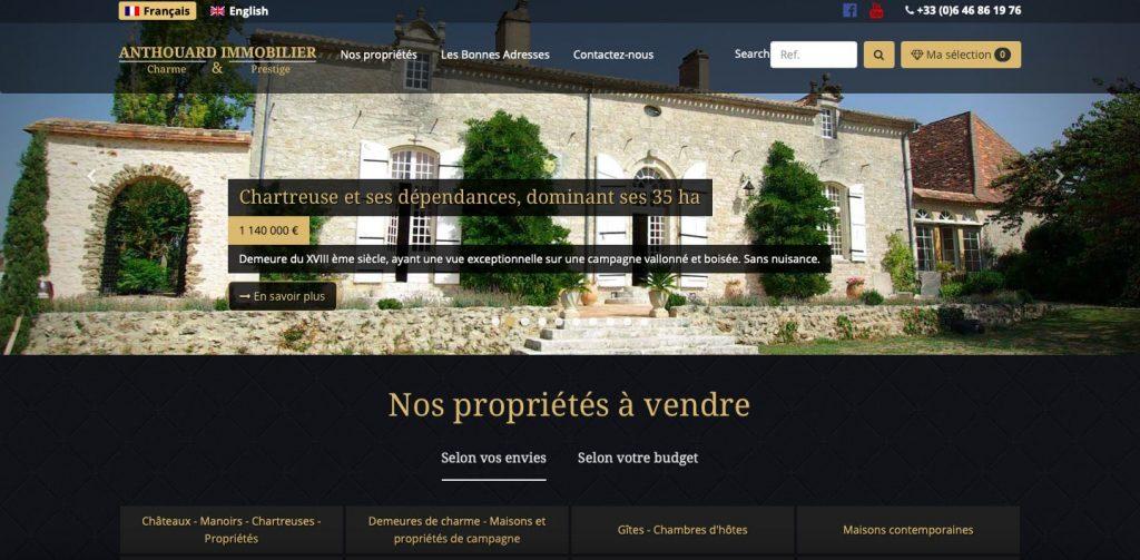 Agence Anthouard