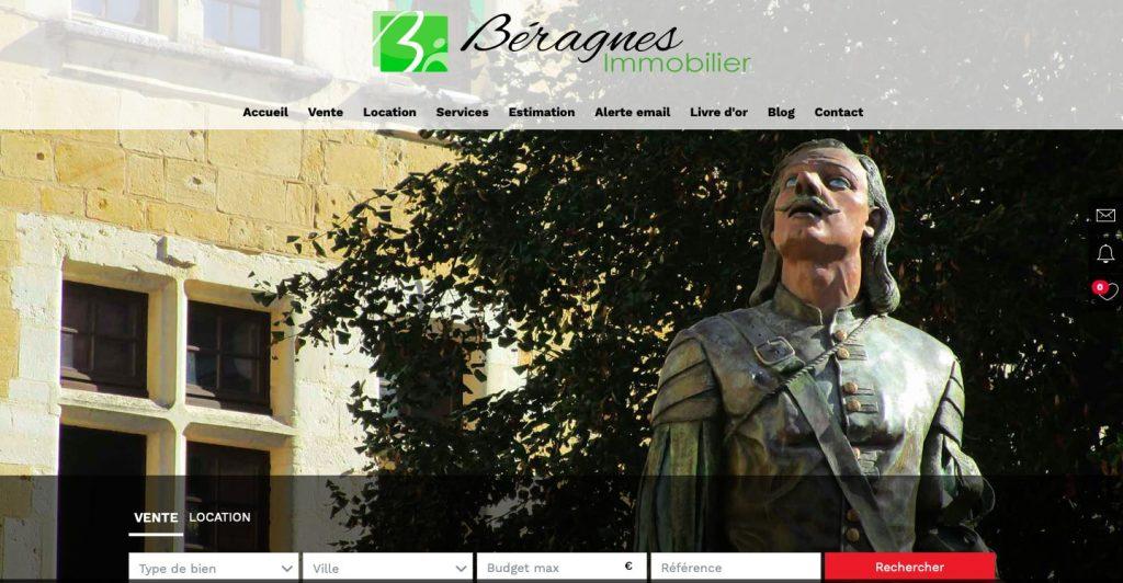 Agence Béragnes