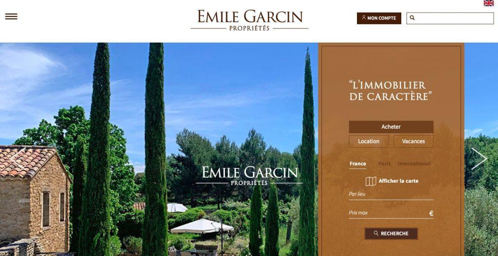 Agence Garcin