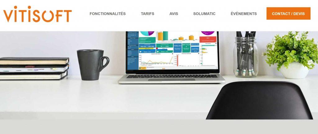 domaine viticole vitisoft presentation logiciel