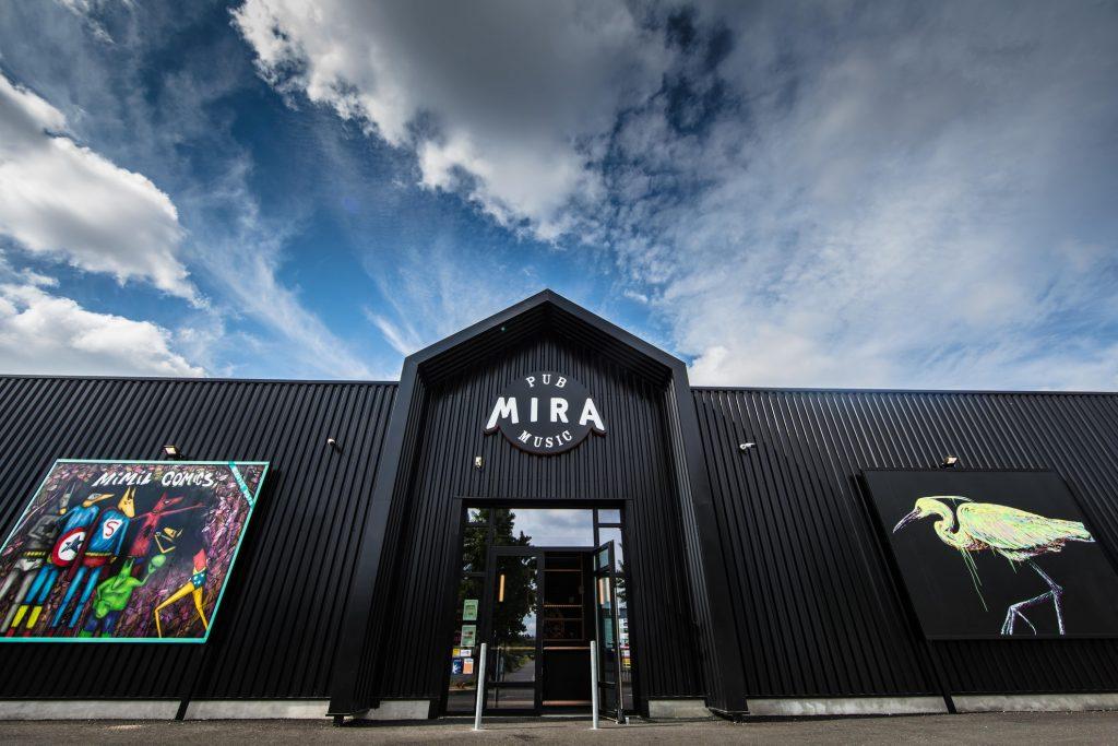 brasserie mira facade atelier magasin