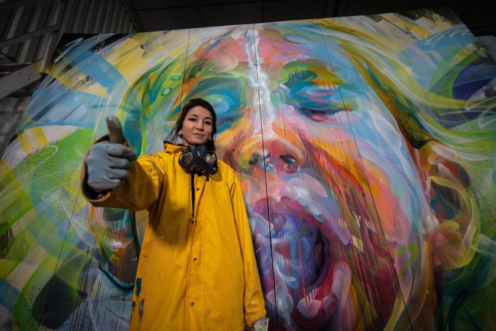 mira'art weeks creation artiste locaux