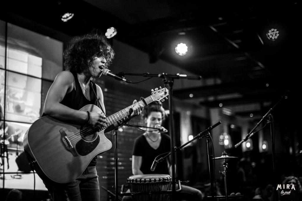 Pub Mira concert gratuit