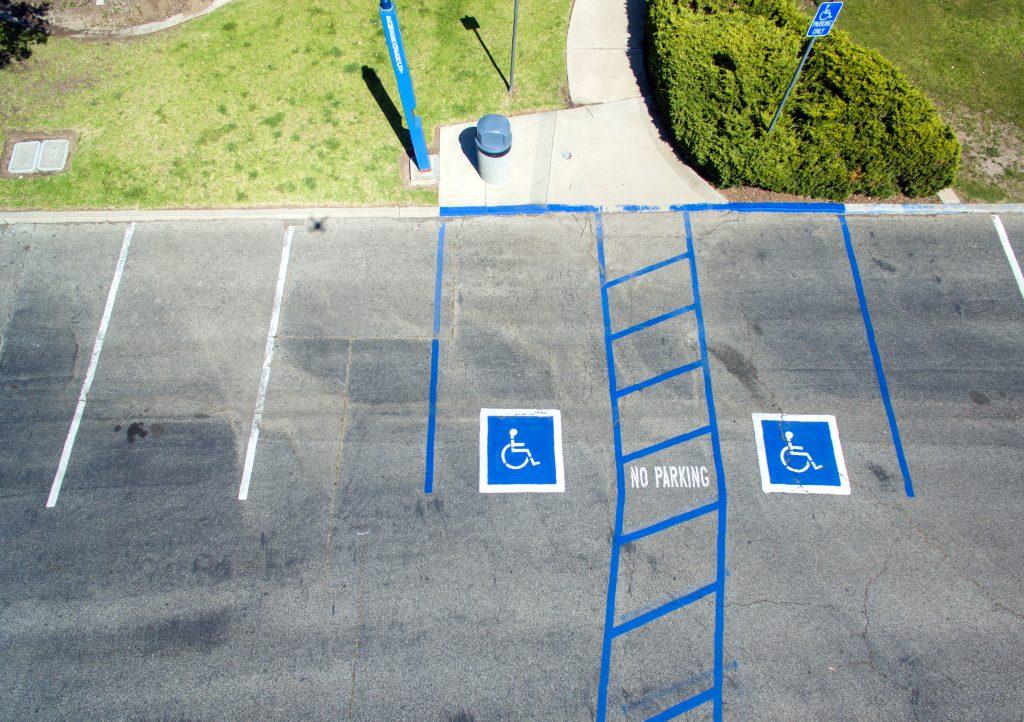 adaptation véhicules personne mobilité réduite