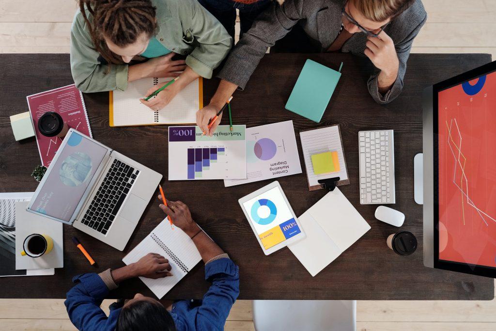 web stratégie bordeaux agence acquisition client