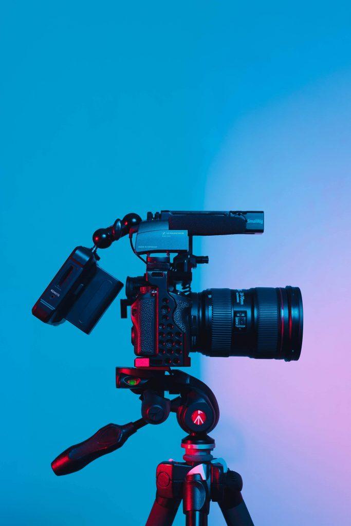 production audiovisuelle studios bordeaux