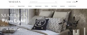 madura décoration site web